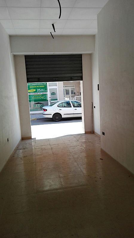 Local en alquiler en calle Eres, Malgrat de Mar - 271087543