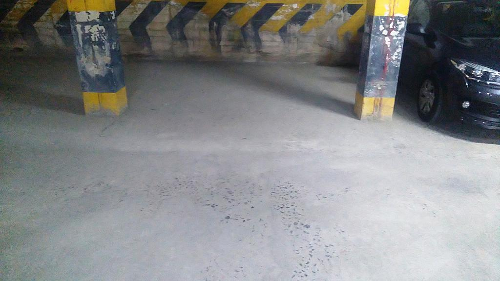 Parking en alquiler en calle Del Vallès, Poblenou en Pineda de Mar - 273886930