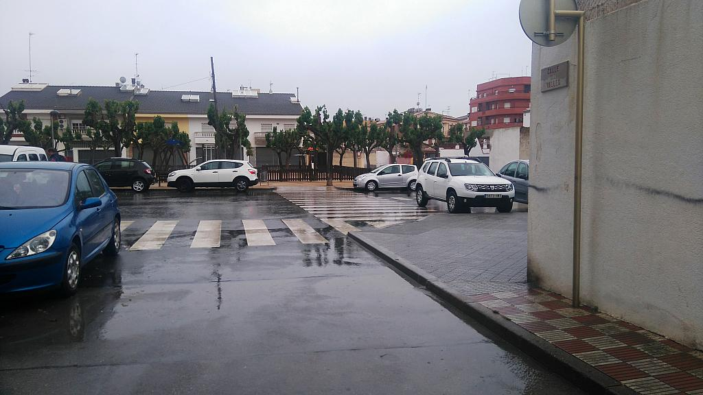 Parking en alquiler en calle Del Vallès, Poblenou en Pineda de Mar - 273887126