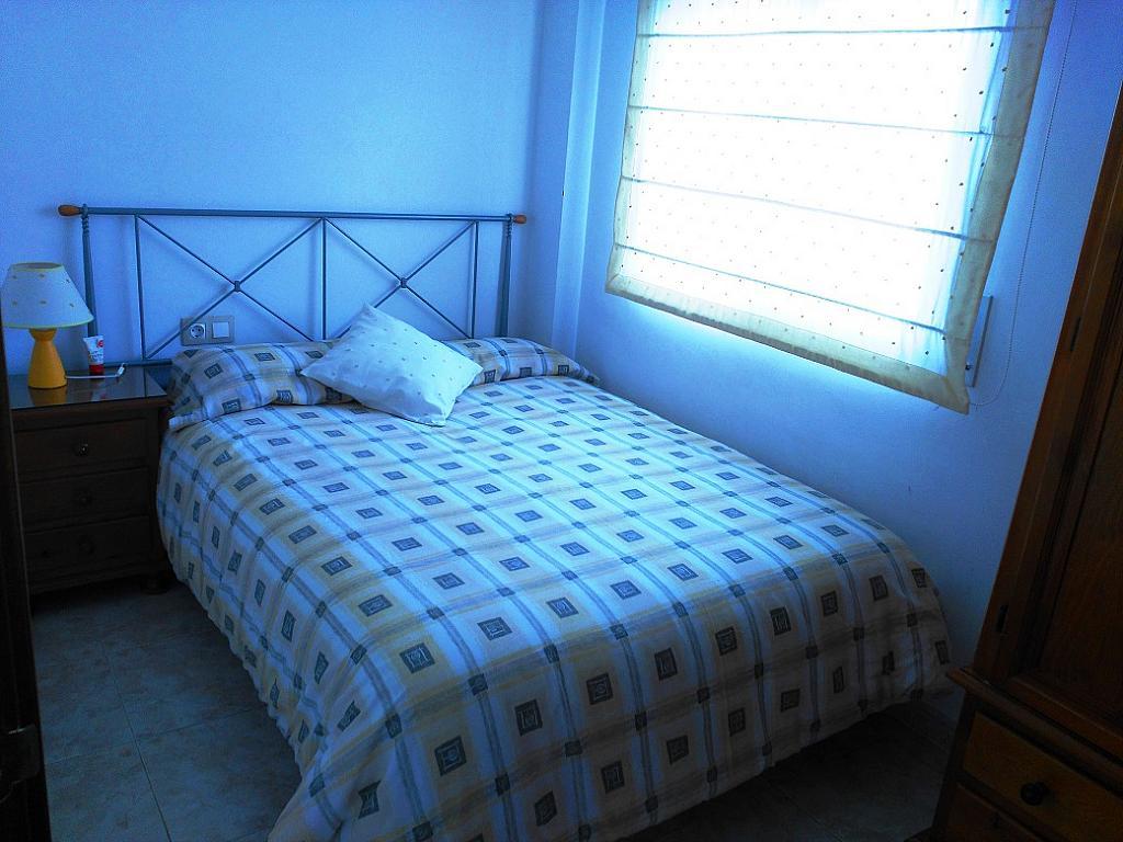 Dormitorio - Piso en alquiler de temporada en pasaje Merçe Rodoreda, Calella - 285269985