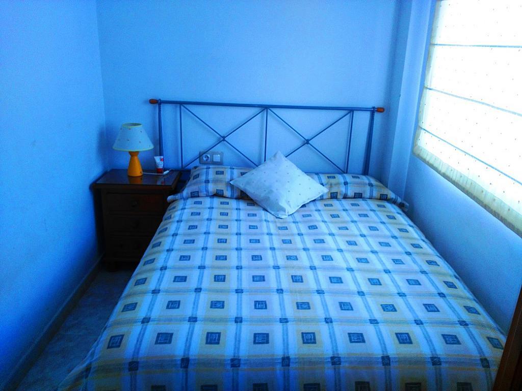 Dormitorio - Piso en alquiler de temporada en pasaje Merçe Rodoreda, Calella - 285269991