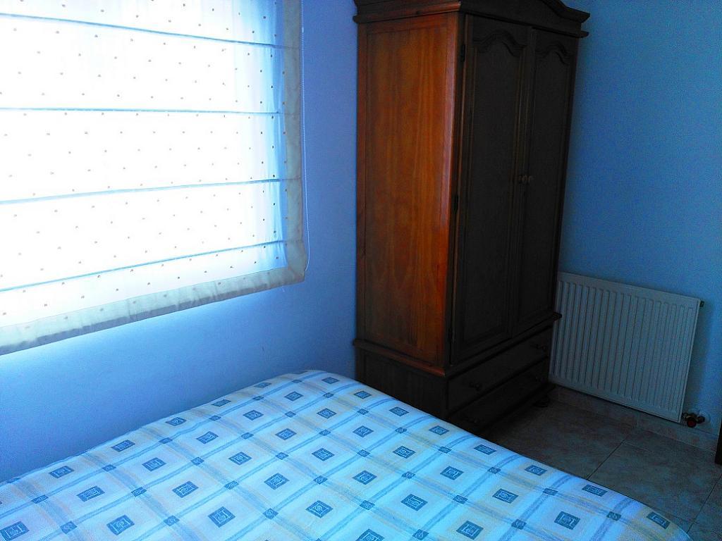 Dormitorio - Piso en alquiler de temporada en pasaje Merçe Rodoreda, Calella - 285269993
