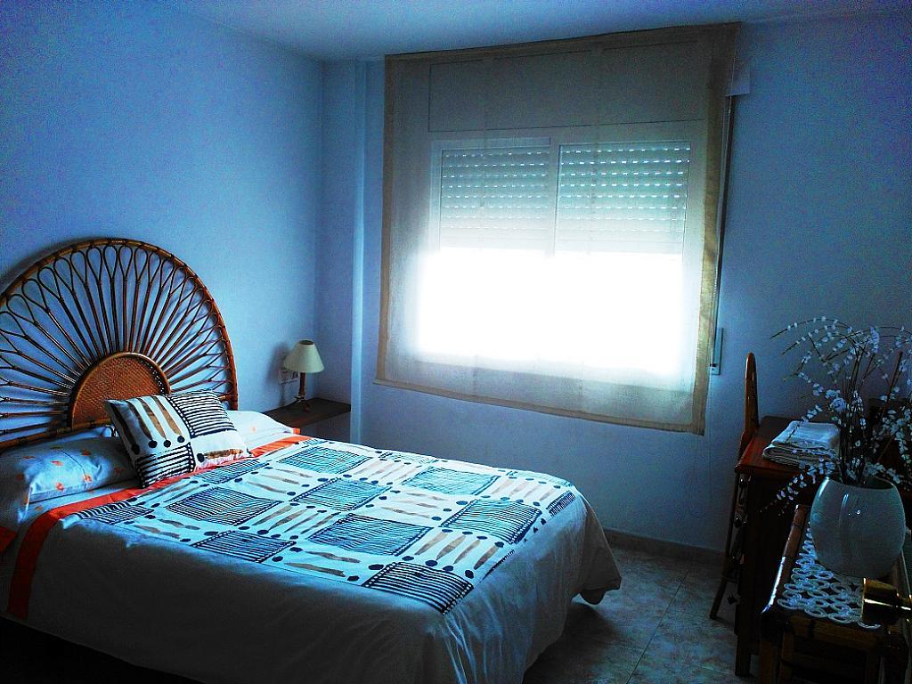 Dormitorio - Piso en alquiler de temporada en pasaje Merçe Rodoreda, Calella - 285269994