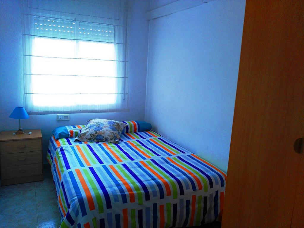 Dormitorio - Piso en alquiler de temporada en pasaje Merçe Rodoreda, Calella - 285270138