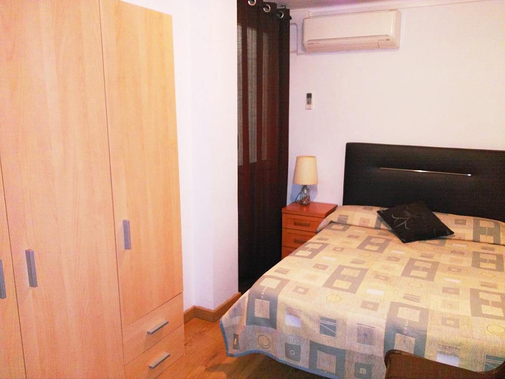 Piso en alquiler de temporada en calle Amadeu, Calella - 286280884
