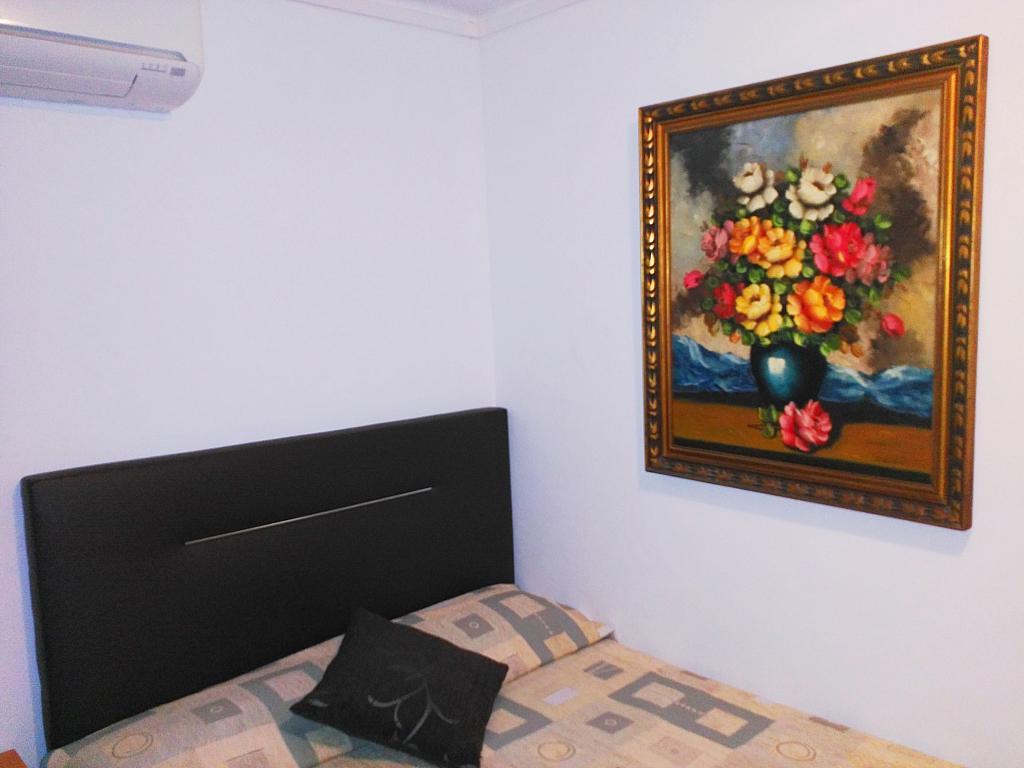 Piso en alquiler de temporada en calle Amadeu, Calella - 286280887