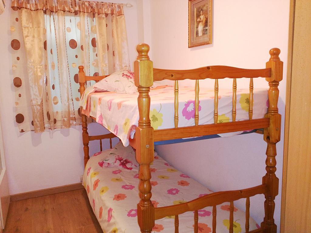 Piso en alquiler de temporada en calle Amadeu, Calella - 286280897
