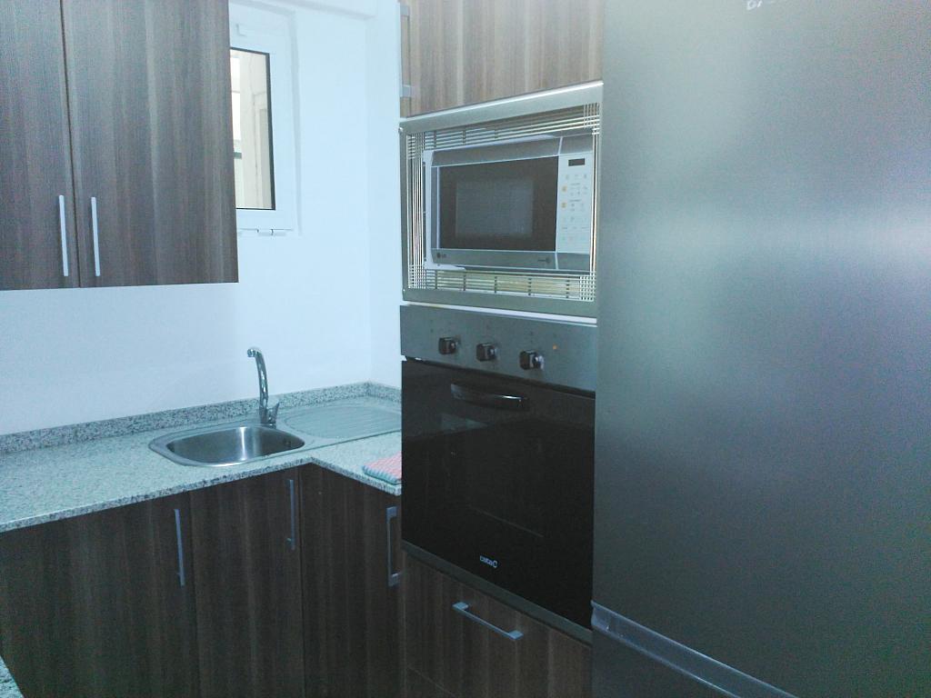 Piso en alquiler de temporada en calle Amadeu, Calella - 286280953