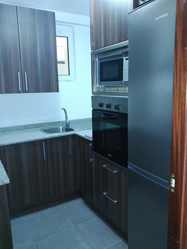 Piso en alquiler de temporada en calle Amadeu, Calella - 286280956