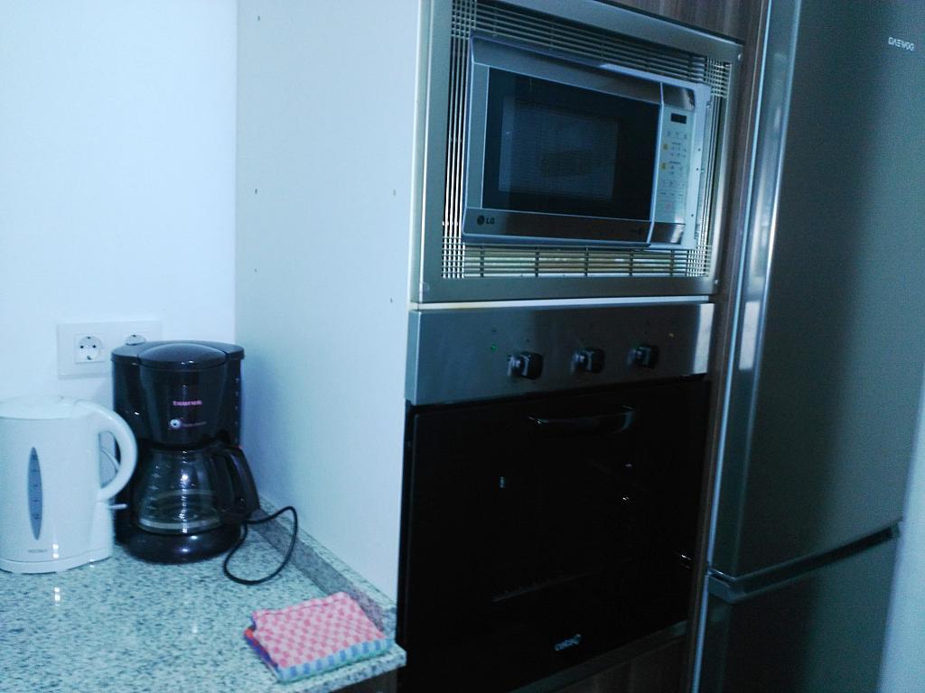 Piso en alquiler de temporada en calle Amadeu, Calella - 286280960