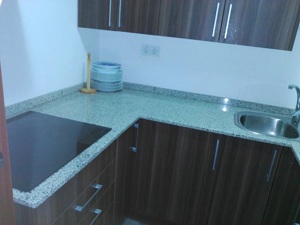 Piso en alquiler de temporada en calle Amadeu, Calella - 286281060