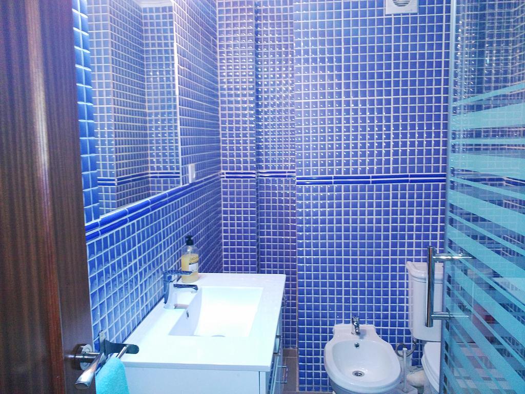 Piso en alquiler de temporada en calle Amadeu, Calella - 286281063