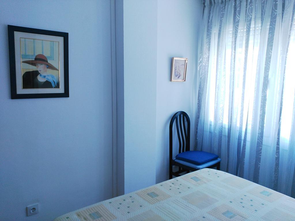 Piso en alquiler de temporada en calle Amadeu, Calella - 286281133