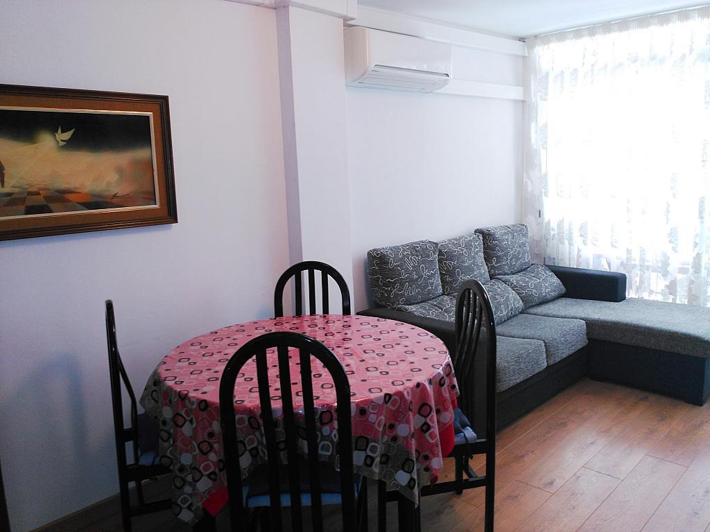 Piso en alquiler de temporada en calle Amadeu, Calella - 286281135