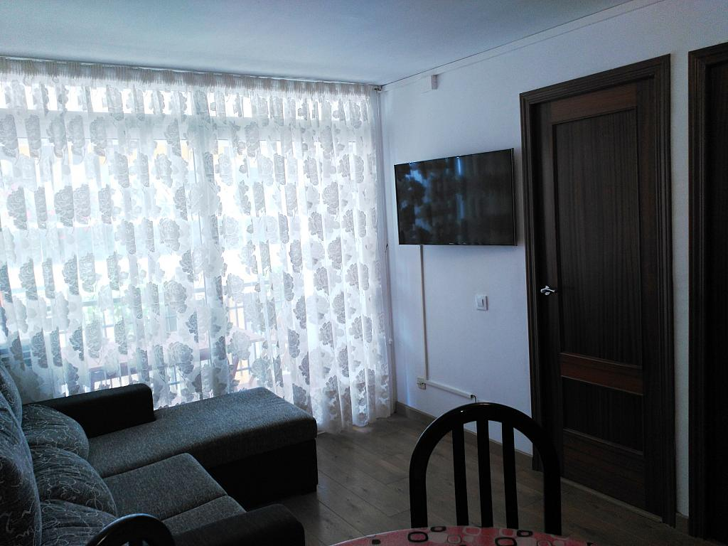 Piso en alquiler de temporada en calle Amadeu, Calella - 286281138
