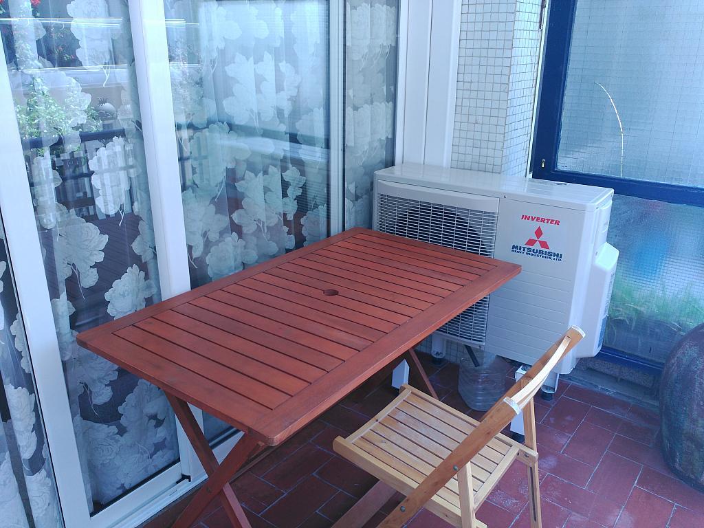Piso en alquiler de temporada en calle Amadeu, Calella - 286281149