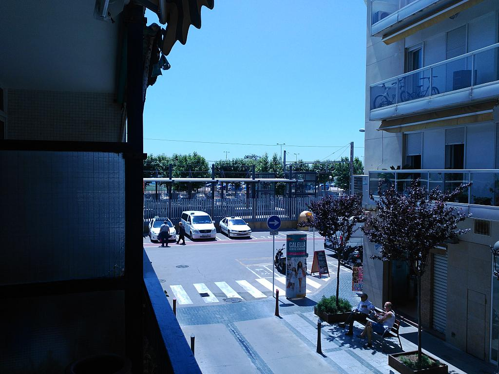 Piso en alquiler de temporada en calle Amadeu, Calella - 286281155