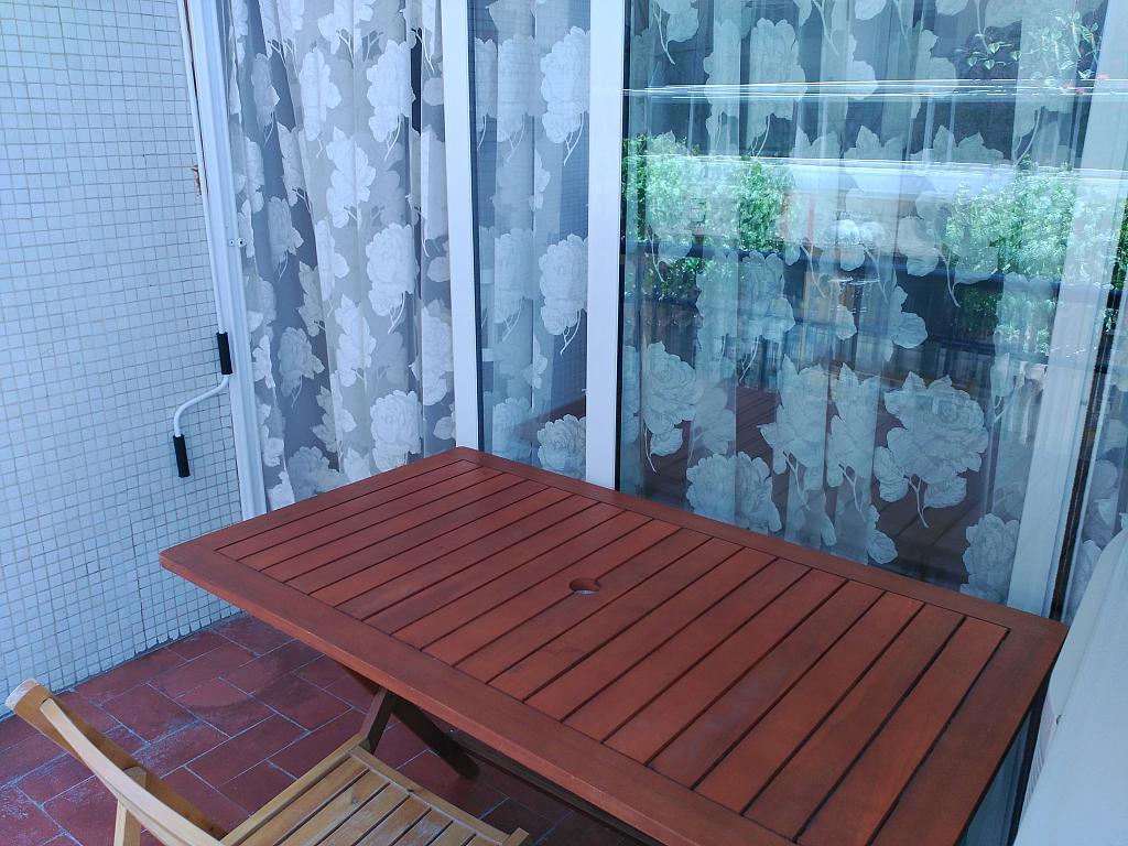 Piso en alquiler de temporada en calle Amadeu, Calella - 286281157