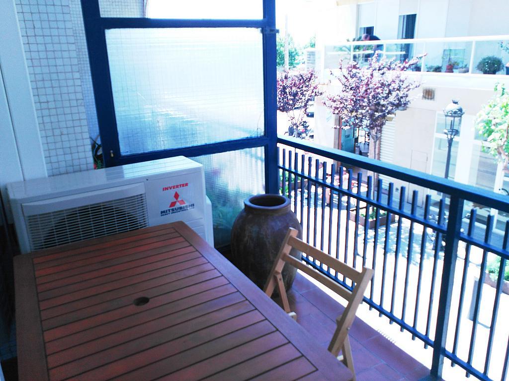 Piso en alquiler de temporada en calle Amadeu, Calella - 286281159