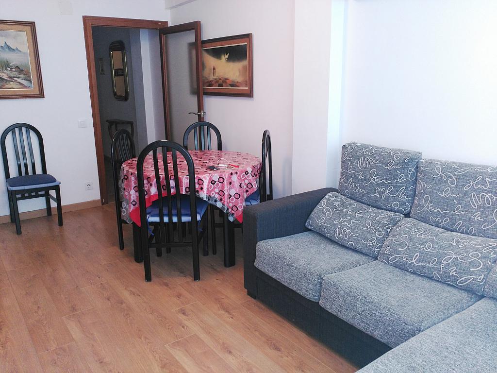 Piso en alquiler de temporada en calle Amadeu, Calella - 286281162