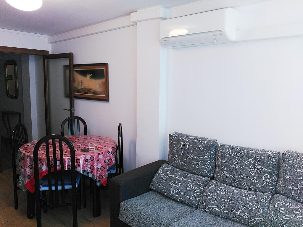Piso en alquiler de temporada en calle Amadeu, Calella - 286281188