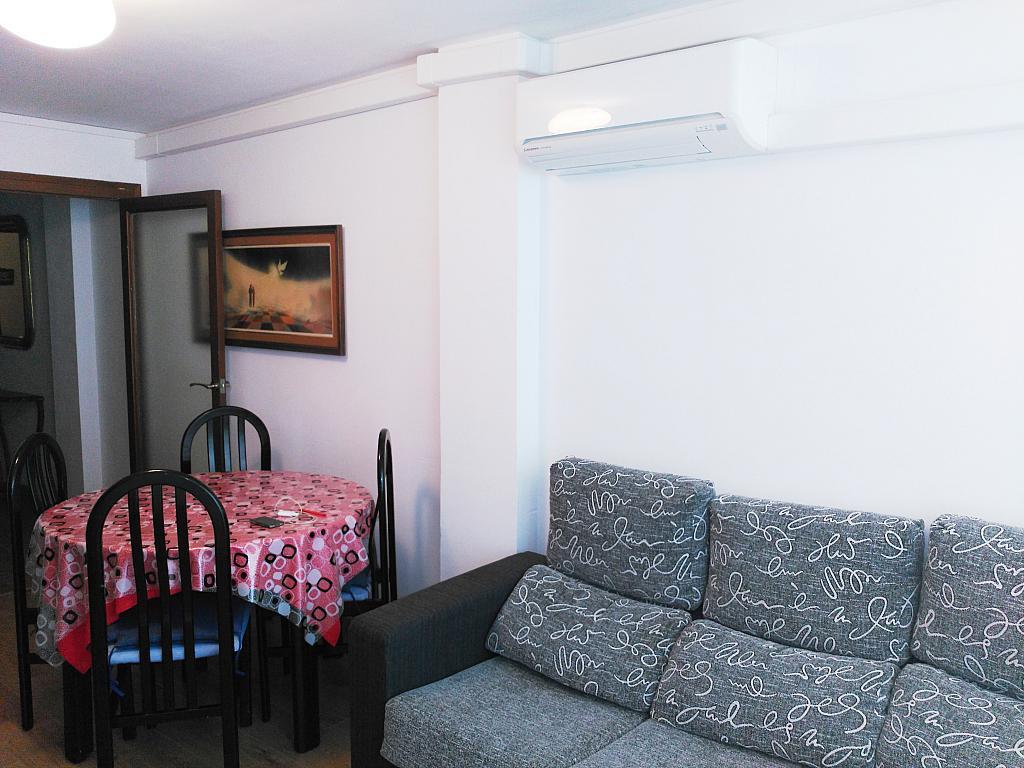 Piso en alquiler de temporada en calle Amadeu, Calella - 286281191