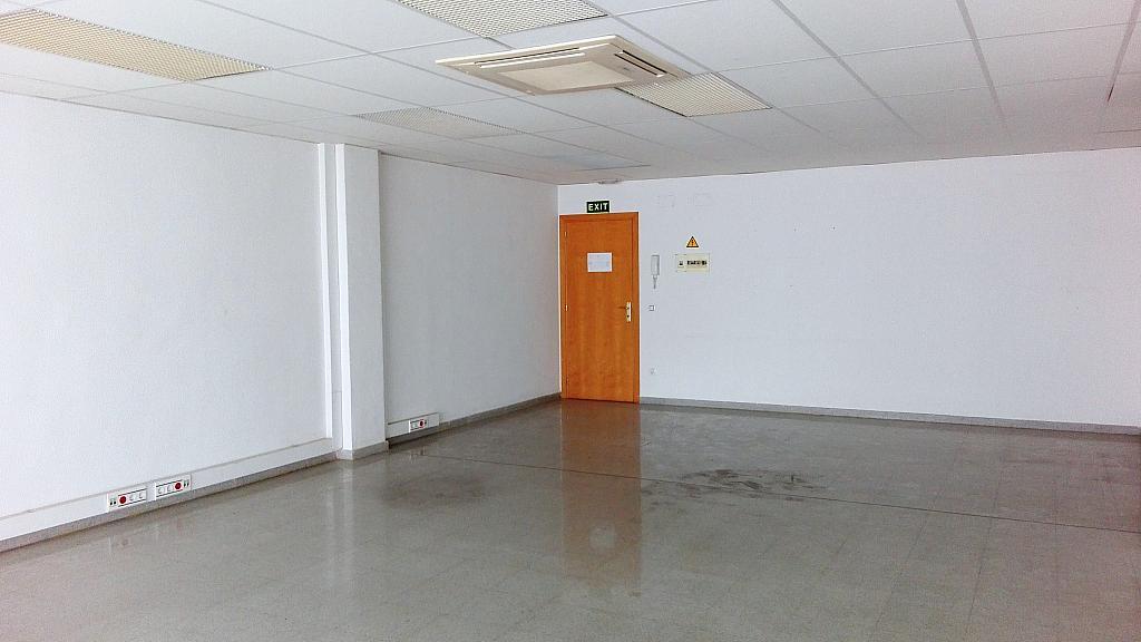 Oficina en alquiler en calle Santiago Rusiñol, Pineda de Mar Pueblo en Pineda de Mar - 287274327