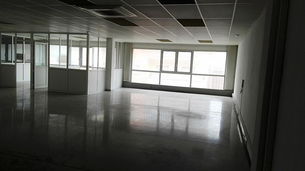 Oficina en alquiler en calle Santiago Rusiñol, Pineda de Mar Pueblo en Pineda de Mar - 287274330