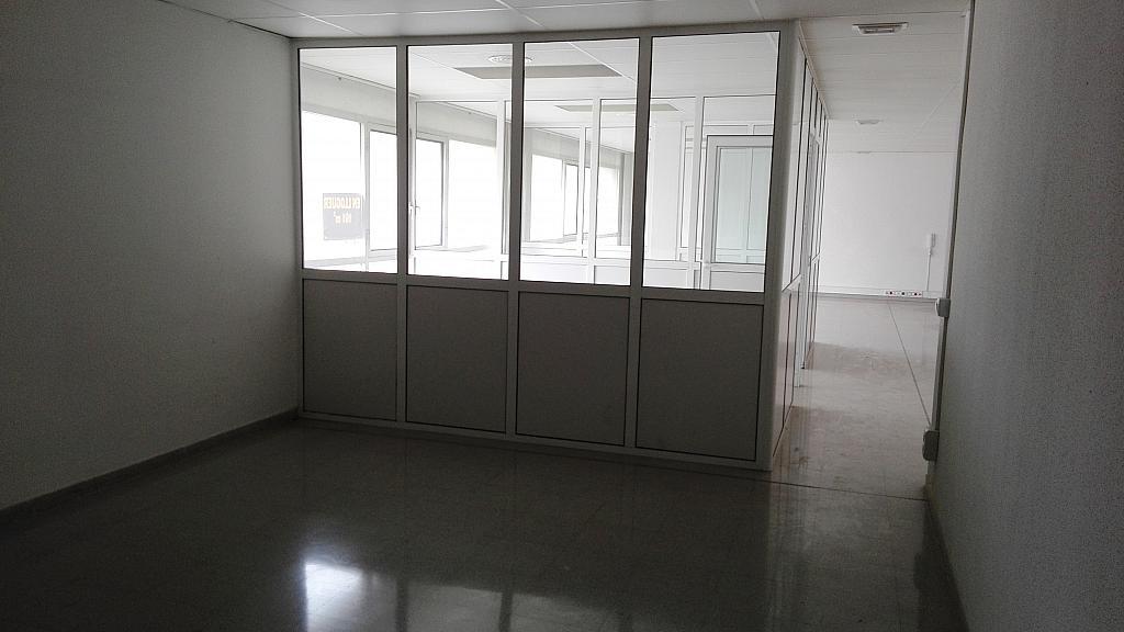Oficina en alquiler en calle Santiago Rusiñol, Pineda de Mar Pueblo en Pineda de Mar - 287274393