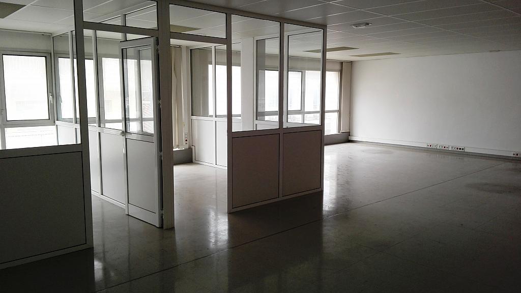 Oficina en alquiler en calle Santiago Rusiñol, Pineda de Mar Pueblo en Pineda de Mar - 287274417