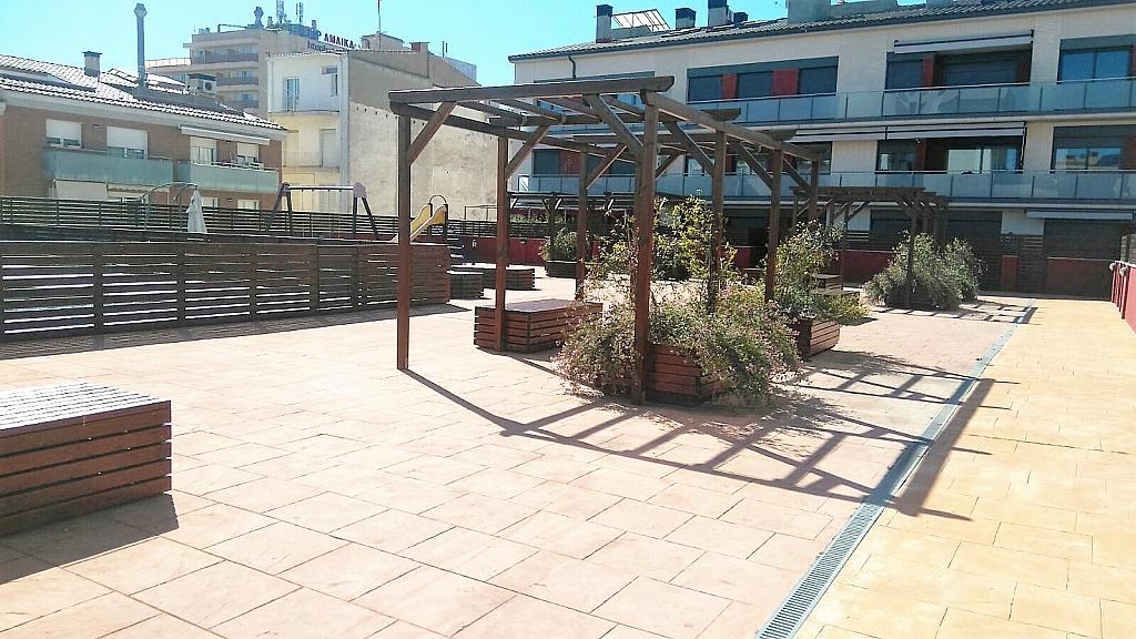 Piso en alquiler en calle Sant Jaume, Calella - 303103833