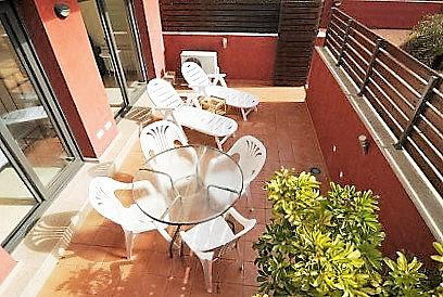 Piso en alquiler en calle Sant Jaume, Calella - 303412870