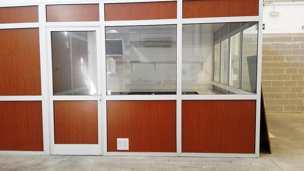 Nave industrial en alquiler en calle Cami D En Vila, Malgrat de Mar - 307831970