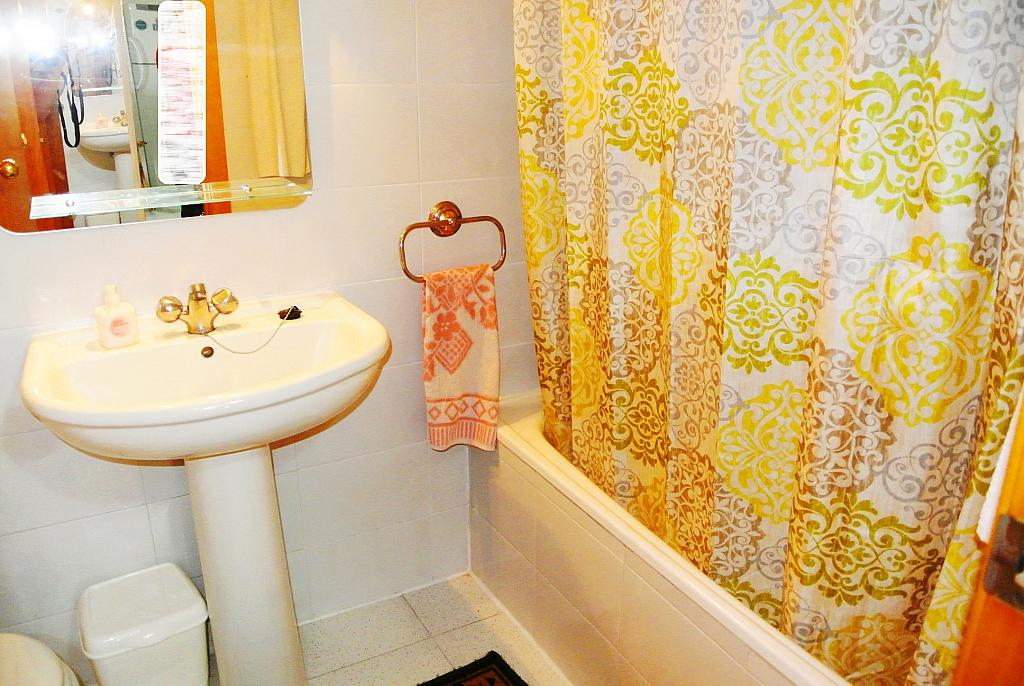 Apartamento en alquiler en calle Tramuntana, Calella - 316755570