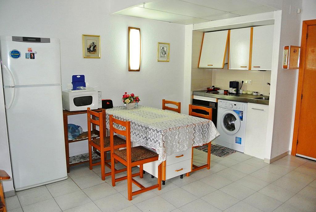 Apartamento en alquiler en calle Tramuntana, Calella - 316755583