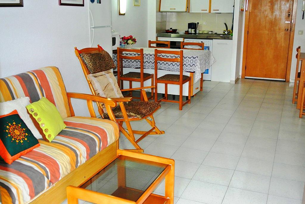 Apartamento en alquiler en calle Tramuntana, Calella - 316755601