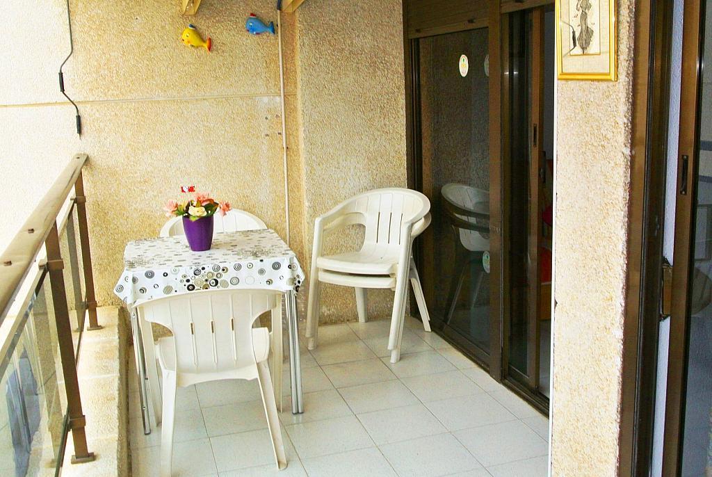 Apartamento en alquiler en calle Tramuntana, Calella - 316755606