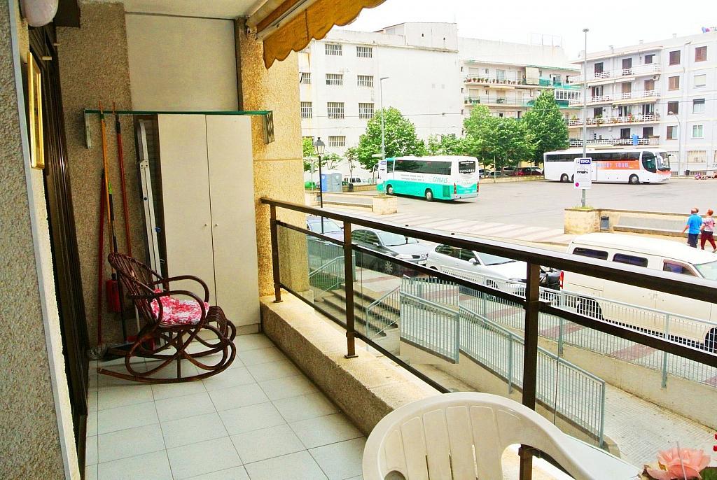 Apartamento en alquiler en calle Tramuntana, Calella - 316755611
