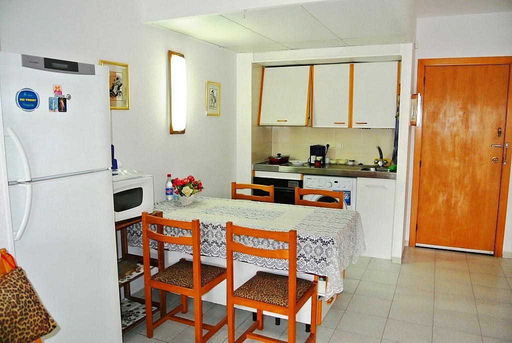 Apartamento en alquiler en calle Tramuntana, Calella - 316755621