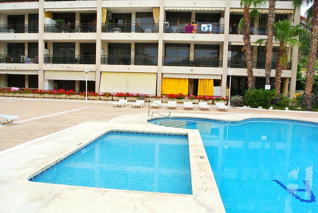 Apartamento en alquiler en calle Tramuntana, Calella - 316755640
