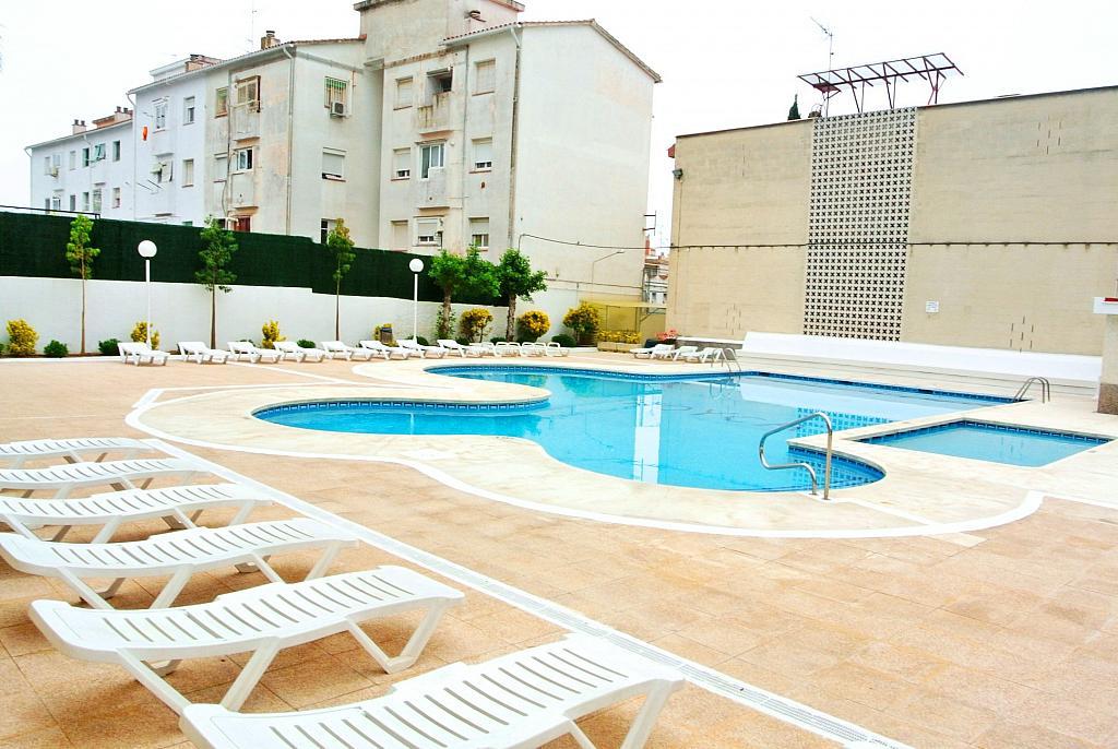 Apartamento en alquiler en calle Tramuntana, Calella - 329090296