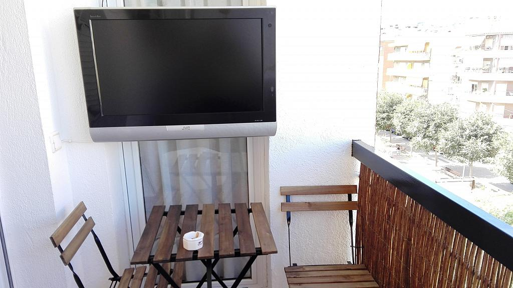 Piso en alquiler en paseo Costa Brava, Poblenou en Pineda de Mar - 321234741