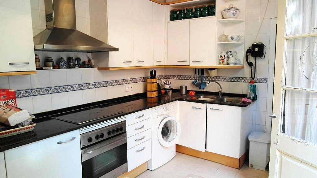 Casa en alquiler opción compra en calle Sant Pere, Calella - 323475168