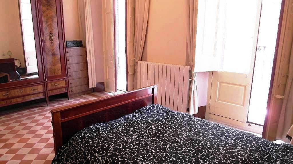 Casa en alquiler opción compra en calle Sant Pere, Calella - 323475181