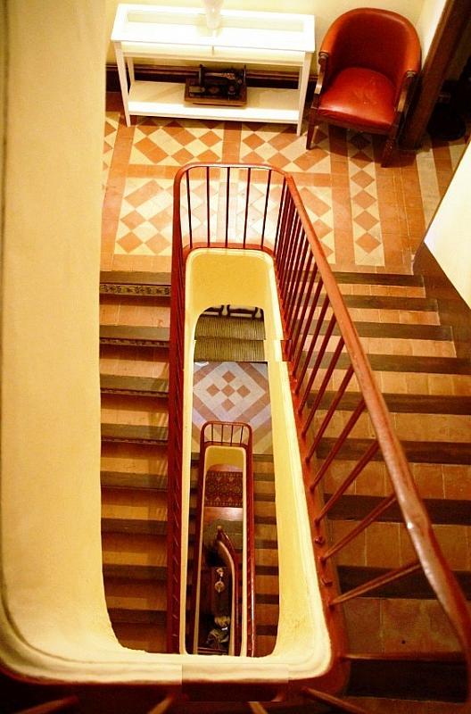 Casa en alquiler opción compra en calle Sant Pere, Calella - 323475253