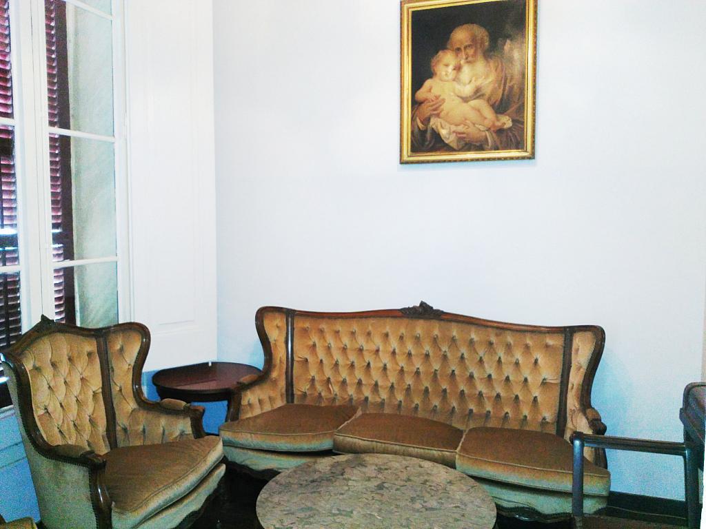 Casa en alquiler opción compra en calle Sant Pere, Calella - 323475307