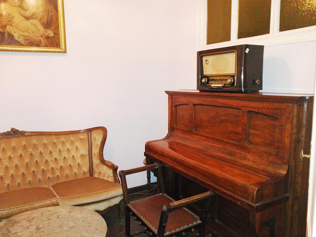Casa en alquiler opción compra en calle Sant Pere, Calella - 323475385