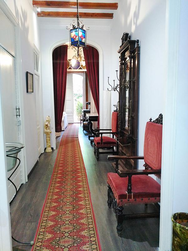 Casa en alquiler opción compra en calle Sant Pere, Calella - 323475407