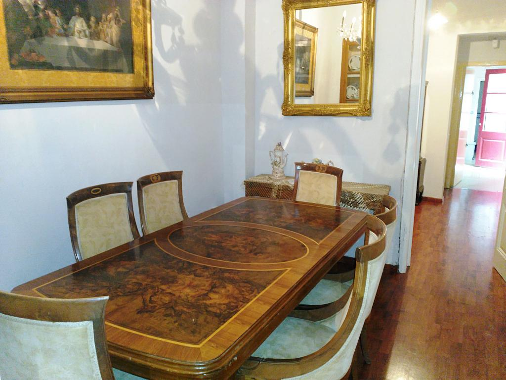 Casa en alquiler opción compra en calle Sant Pere, Calella - 323475417