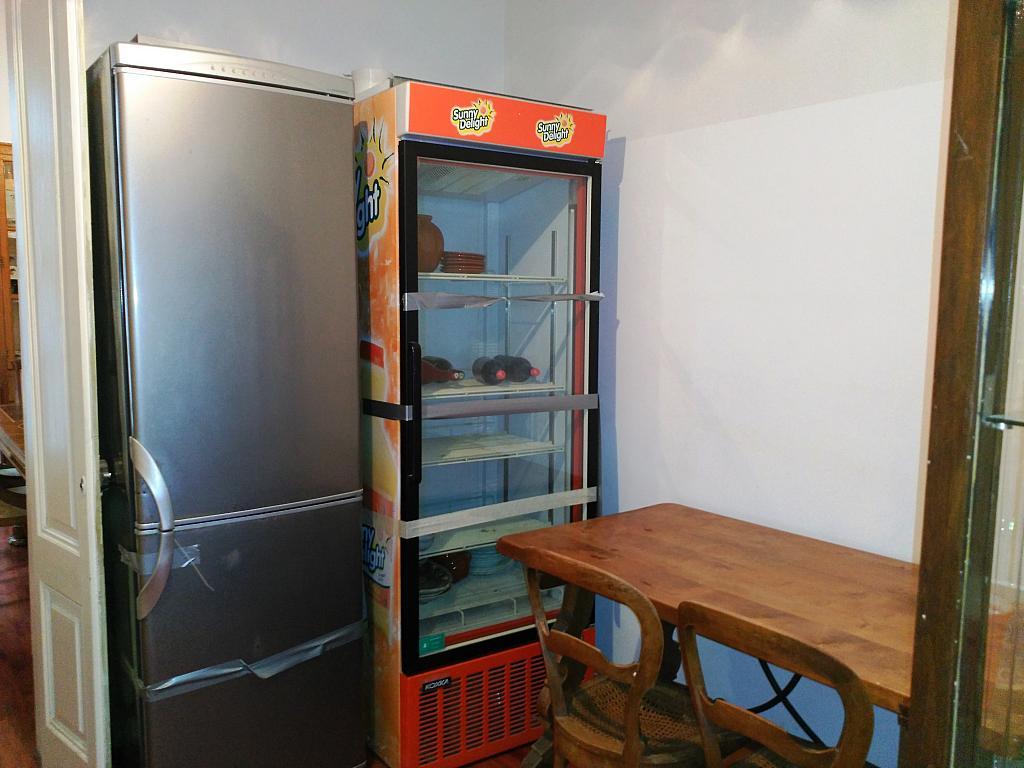 Casa en alquiler opción compra en calle Sant Pere, Calella - 323475421